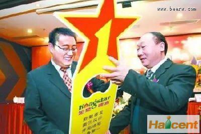 """中国威廉希尔app网站""""打工王""""侯孝海往事"""