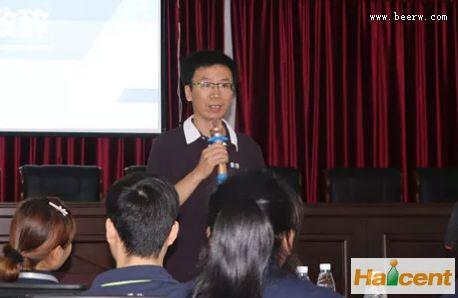 雪花威廉希尔app网站贵州区域公司总经理李濮给员工的一封信