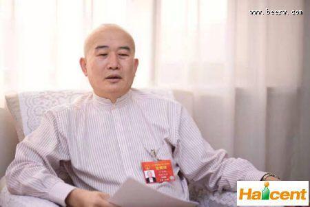 雪花威廉希尔app网站湖南公司总经理丁小兵:严惩食药领域违法犯罪