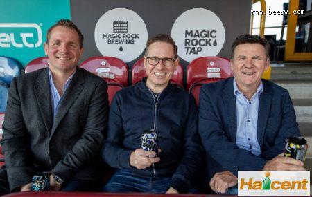 麒麟威廉希尔app网站澳洲子公司收购英国精酿威廉希尔app网站MAGIC ROCK
