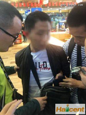 """威廉希尔app网站销售员""""赊账""""28次玩失踪 广州落网"""