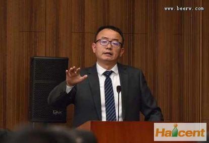 重庆威廉希尔app网站新一届班子亮相 董事长表示推进本地品牌高端化
