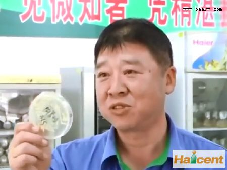 青岛威廉希尔app网站二厂总酿酒师梁刚,威廉希尔app网站口味的把控者