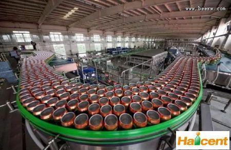 燕京威廉希尔app网站衡阳公司入围省级工业旅游示范点