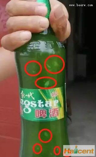 河南邓州村民遭遇烦心事,购买金星威廉希尔app网站遇到变质酒!