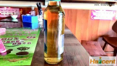 徐州:雪花威廉希尔app网站中喝出异物,顾客拒付1319元饭钱!