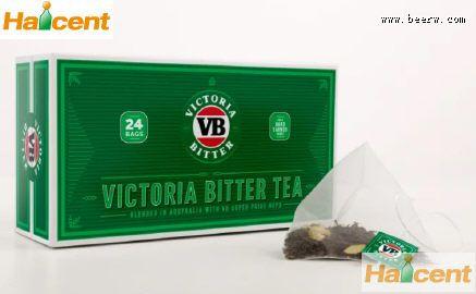 澳大利亚VB威廉希尔app网站厂推出喝起来像威廉希尔app网站的茶