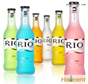 再见了,RIO鸡尾酒?
