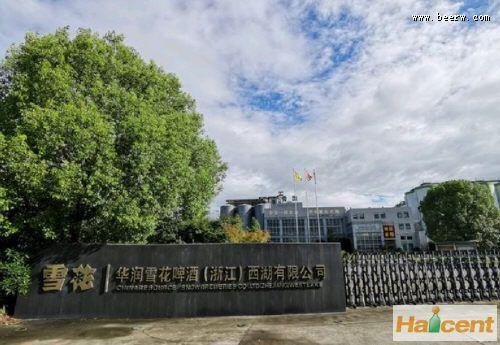 华润雪花威廉希尔app网站浙江西湖公司,能换下旗?