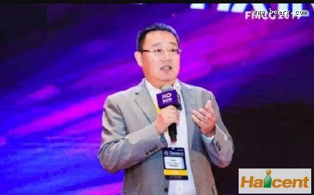 侯孝海:雪花雷竞技app官网的成功逻辑和三年转型之路