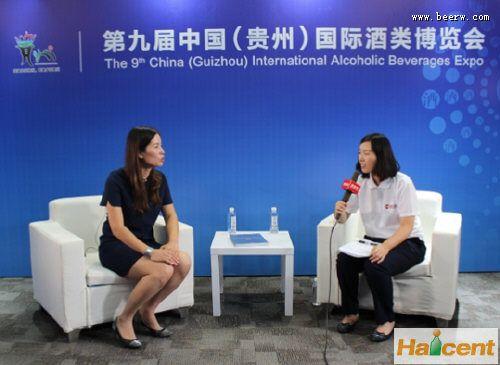 贵州天龙威廉希尔app网站总经理陈云珍:产品要归回品质本身