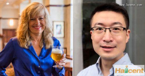 美国酒协任命两名大使,提高精酿威廉希尔app网站在中国和欧洲的销量