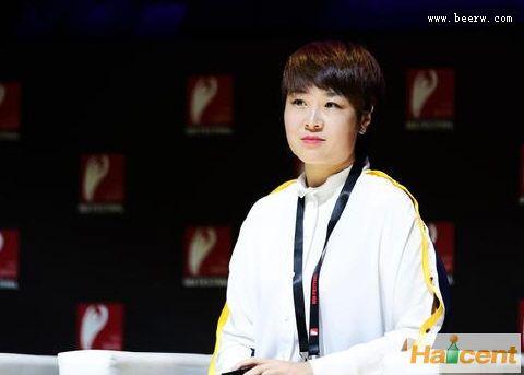 雪花fun88乐天堂品牌副总监刘旭:superX和《这就是街舞2》非常匹配