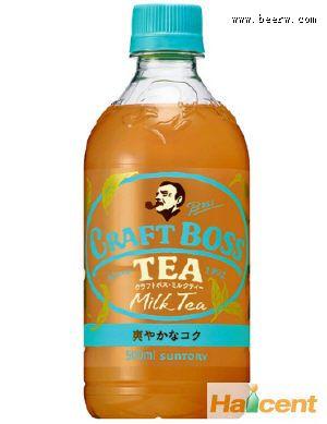 日本三得利紧急召回170万瓶红茶饮料