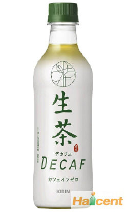 日本麒麟将回收430万瓶绿茶饮料