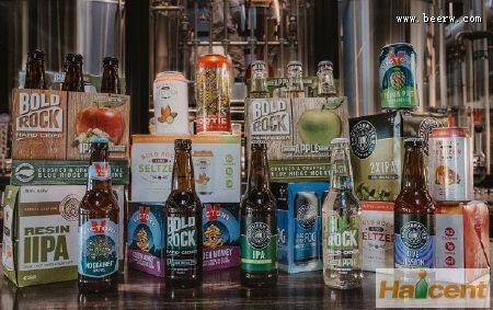美国第11大精酿fun88乐天堂ABV收购一家苹果酒公司