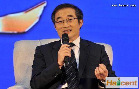青岛威廉希尔app网站总裁樊伟讲述打造品牌和新的营销方式