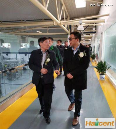 嘉士伯投资亿元1万千升精酿雷竞技APP下载生产线投产