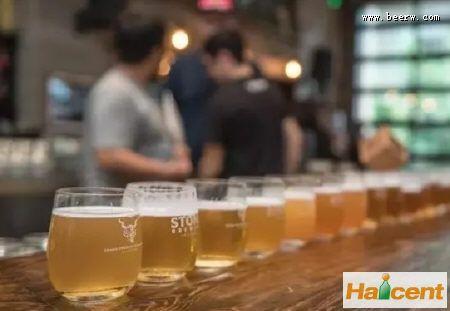 三大原因,美国精酿大牌Stone的酒吧退出中国市场