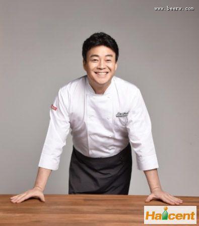 韩国凯狮雷竞技APP下载宣布白种元为新品牌代言人