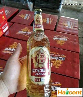名牌雷竞技APP下载旧瓶装自己新酒,济南一雷竞技APP下载厂被罚款1万