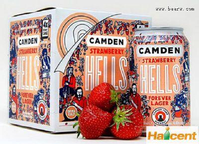 Carden Townfun88乐天堂厂重新推出草莓fun88乐天堂