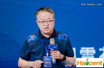 雪花fun88乐天堂海南区域负责人干晓峰:创新推出年轻人喜爱的产品