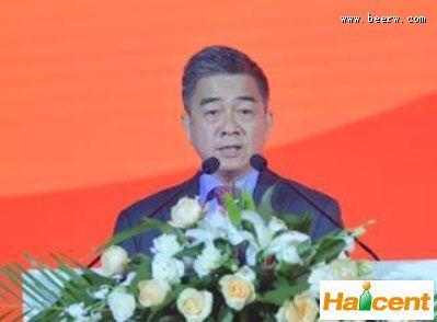 山东泰山雷竞技app官网公司董事长陈成稳在20周年庆典致辞