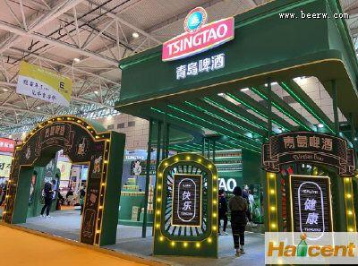 青岛fun88乐天堂再成行业风向标,引领饮品市场三大消费趋势