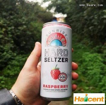 喜力雷竞技APP下载与美国一饮料公司合作推出硬苏打水