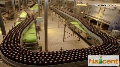 喜力尼日利亚啤酒公司新生产线投产,每小时24000瓶