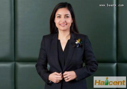 喜力集团首席企业事务官被任命为欧莱雅首席通讯官