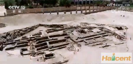 埃及出土一座5000年前啤酒厂 或为目前已知最早啤酒厂