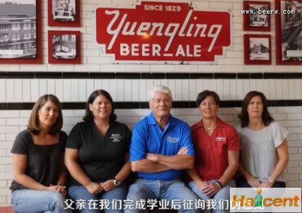比百威还古老的美国云岭啤酒,新继承人比新品还特别?